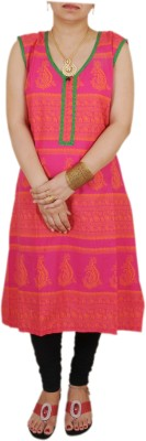 Aditi Fashions Printed Women,s Flared Kurta