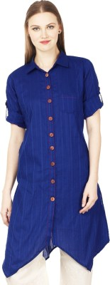 Atulya Self Design Women's Tunic