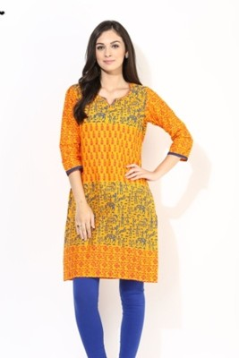 varsha fashion Printed Women,s Kurti