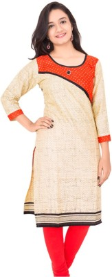 Aarohi Printed Women's Kurti
