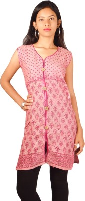 Westhill Boutique Casual Printed Women's Kurti