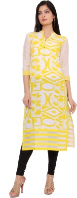 Dogri Fashion Casual Printed Women's Kurti
