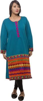 Pakhi Casual Printed Women's Kurti