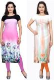Fashion Bucket Casual Printed Women's Ku...