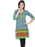 Aapno Rajasthan Casual Printed Women's K...