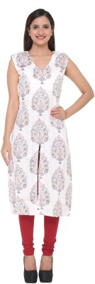 PRIDE TRENDS Casual Printed Women's Kurti