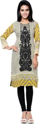 Maahika Casual Embroidered Women's Kurti