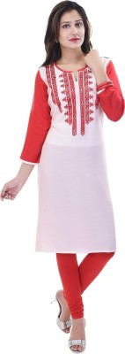 Style N Shades Casual Embroidered Women
