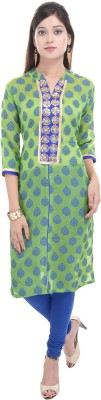 Azalea24 Casual, Formal Embellished Women's Kurti