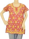 Jab Fashion Wears Casual Embroidered Wom...