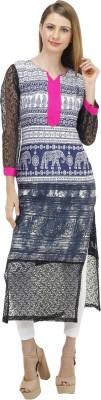 Envy Fashion Casual Printed Women's Kurti