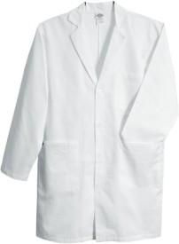 Vrinda Lab Coat(Cotton Polyester Blend)