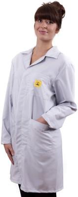 SCHOFIC Lab Coat