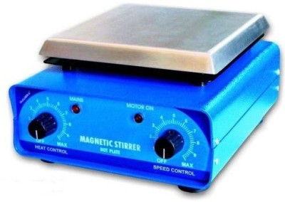 SET SO/MS-2 Heating Lab Hot Plate with Stirrer