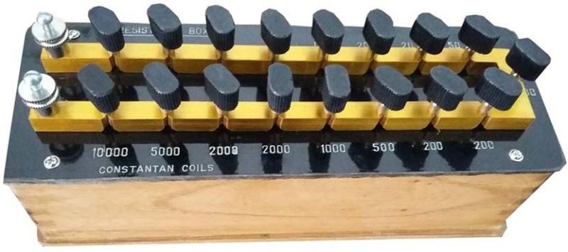 NSAW NSAW R-6076 Lab Resistance Box