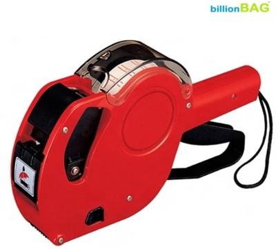 billionBAG MX5500 Price Labelling Gun Label Stamping Machine(Semi Automatic)