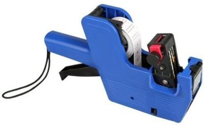 Vmore Duodeli MX-5500 Single Row Price Labeller Maker Label Stamping Machine