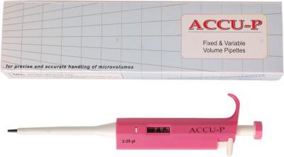 Accu-P Micro Laboratory Pipette