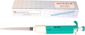 Accu-P Micro Laboratory Pipette(5 ml)