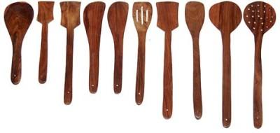 Decorhand Wooden Ladle