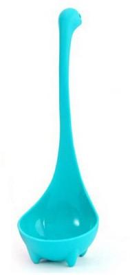 Saleh Plastic Ladle