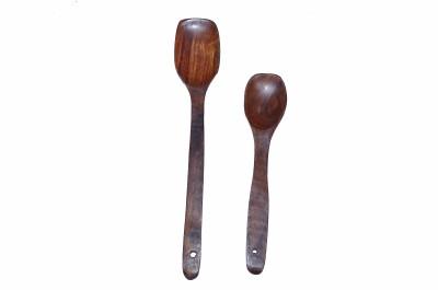 Rizen Wood Wooden Ladle