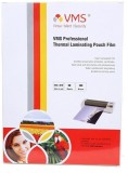 VMS Thermal Lamination Pouch 225x310 -25...