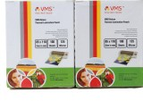 VMS VMS Deluxe Thermal Lamination Pouch ...