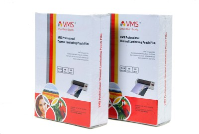 VMS Laminating Sheet