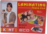 Kent A4 Laminating Sheet (80 mil Pack of...