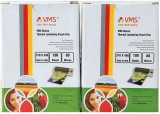 VMS Delux Thermal Lamination Pouch 310x4...