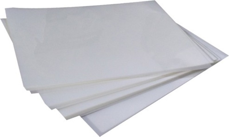 Kavinstar A3 125 A3 Laminating Sheet(125 mil Pack of 1)