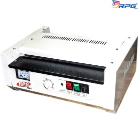 RPG Plus Best Quality 13 inch Lamination Machine