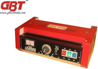 GBT LM 012 12 inch Lamination Machine