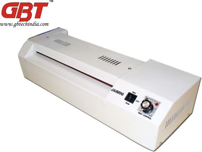 GBT LM 012HD 14 inch Lamination Machine