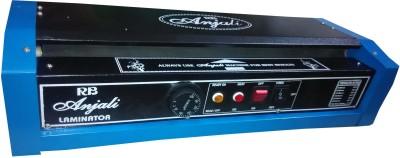 Anjali Super ASL-BLUE-18-INCH 18 inch Lamination Machine