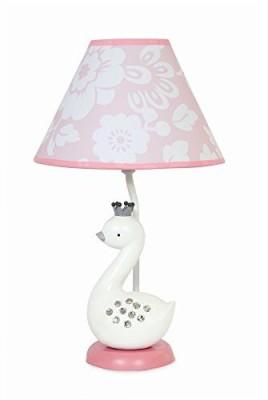Lambs & Ivy 25.5 cm Lamp Base(Fiber)