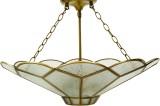 Ceiling Lamp 26 cm Lamp Base (Brass)