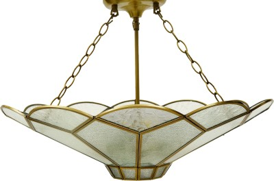 Ceiling Lamp 26 cm Lamp Base(Brass)