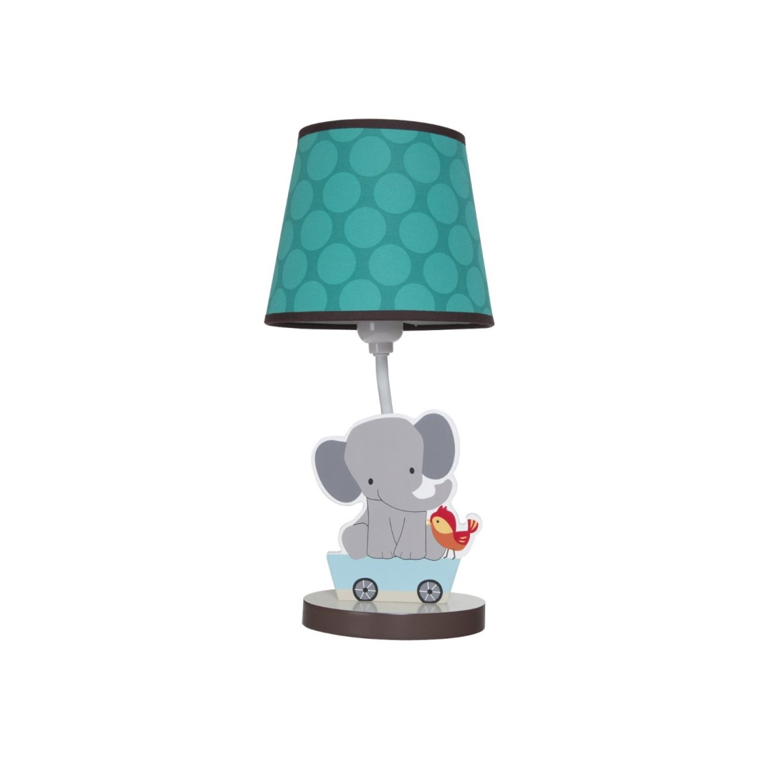 Bedtime Originals 35.6 cm Lamp Base(Fiber)