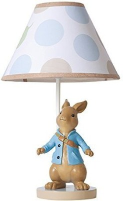 Lambs & Ivy 29.464 cm Lamp Base(Fiber)