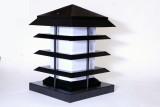 Bdlight 30 cm Lamp Base (Iron)