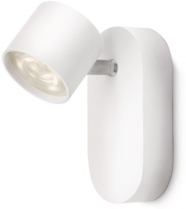 Philips 915004354001 Wall Lights Lamp Shade(Aluminium)