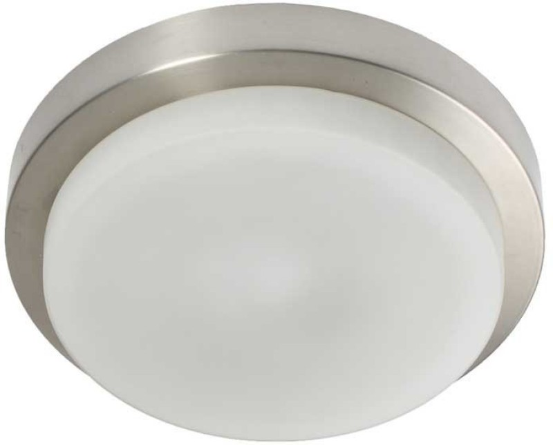 LeArc Ceiling Light Canopy CL356 Night Lamp(5.5 cm, White)