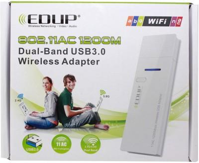 EDUP EP-AC1601 Lan Adapter(1200 Mbps)