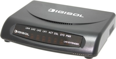 DIGISOL DG-IC422A Lan Adapter