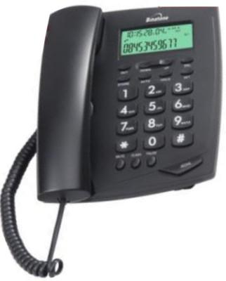 Binatone Spirit 500 Landline Phone(Black)