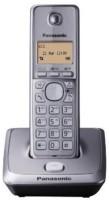 Panasonic KX-TG 2711EM Cordless Landline Phone(Silver)