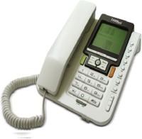 BEETEL m71 scheme Corded Landline Phone(Black, White)