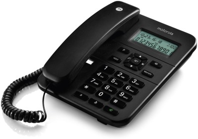 Motorola CT202I Corded Landline Phone